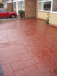 Concrete Sealing Hants image